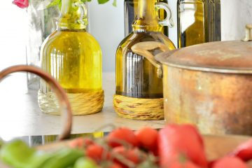 nostri prodotti biologici- olio