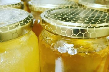nostri prodotti biologici-miele
